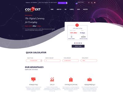 [SCAM] COINEXT - coinext.biz - RCB 80% - After 3 days - Min 5$ Thumbnail_20818