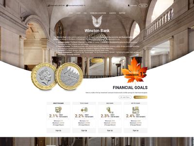 [SCAM] winstonbank.com - Min 10$ (2.1% daily for 40 days) RCB 80% Thumbnail_21470