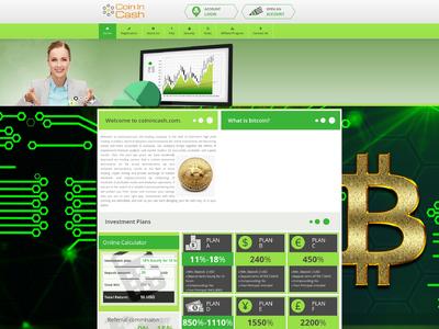 [SCAM] CONINCASH - coinincash.com - RCB 80% - Hourly For 10 Hours - Min 2$ Thumbnail_22061