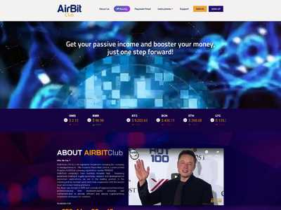 [PAYING] airbitclub.io - Min 10$ (daily for 13 days) RCB 80% Thumbnail_23404