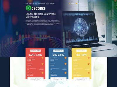 [PAGANDO] BCSCOINS - bcscoins.biz - RCB 80% - Hourly For 86 Hours - MIn 10$ Thumbnail_23618