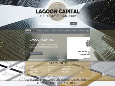 [SCAM] lagooncapital.biz - Min 25$ (Hourly For 80 Hours) RCB 80% Thumbnail_28184