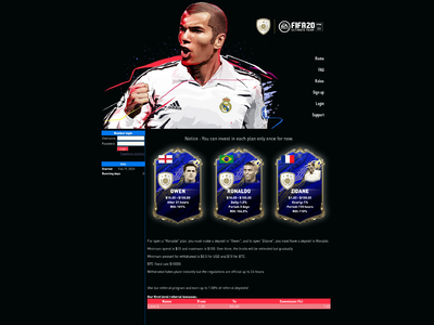 [PAYING] fifa.me - Min 10$ (After 31 hours) RCB 80% Thumbnail_28634
