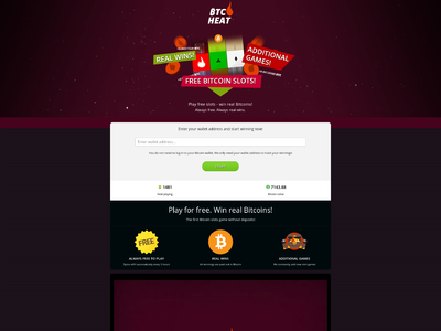 [WAITING]btcheat.com - Play free slots - win real Bitcoins! Thumbnail_9669